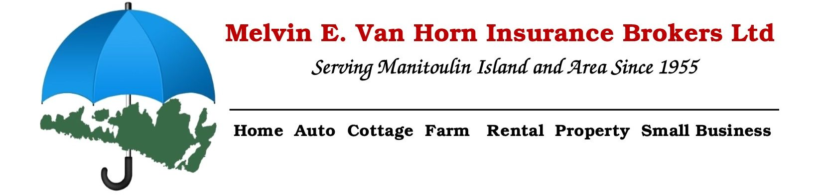 Melvin E. Van Horn Insurance Brokers Ltd.